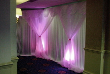 Bespoke Backdrops